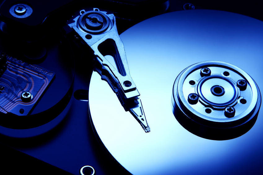 Data Recovery Emergency